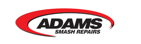 Adams Smash Repair logo